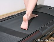 Foot Fetish Daily Picture