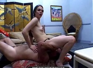 Amateur Smothering Video