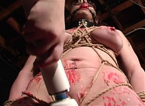 Bondage Auditions Video