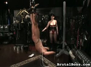 BRUTAL BOSS Video