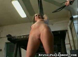 Brutal Punishment Video