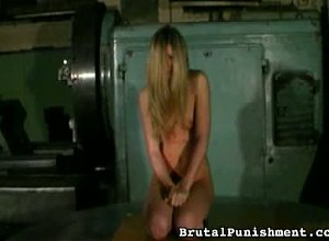 Brutal Punishment Video
