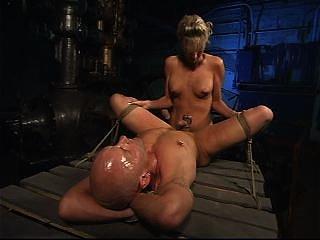 Captive Male Video