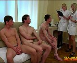 Crazy Female Doctors Picture