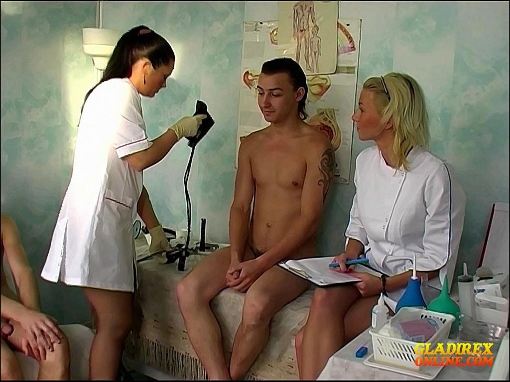 Female Doctors Fetish 83