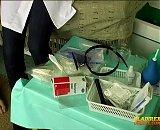 Crazy Female Doctors Picture
