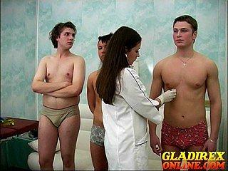 Crazy Female Doctors Video