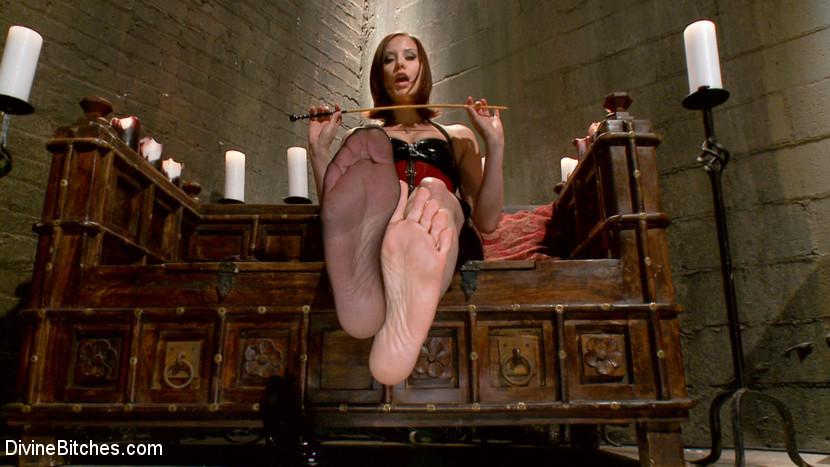 Mistress humiliation tgp