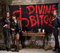 Divine Bitches Picture