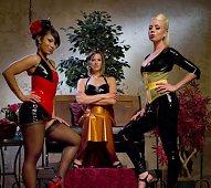 Divine Bitches Picture