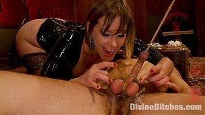 Divine Bitches Video