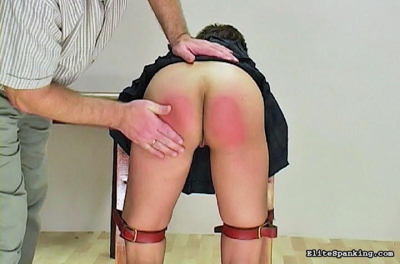 More Spanked Amateur Feb Pornovideoshub 1