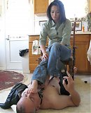 Feet Slave Picture