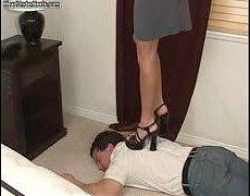 Head Under Heels Video