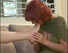 Kiss Her Foot Video