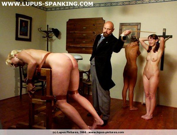 Lupus порно