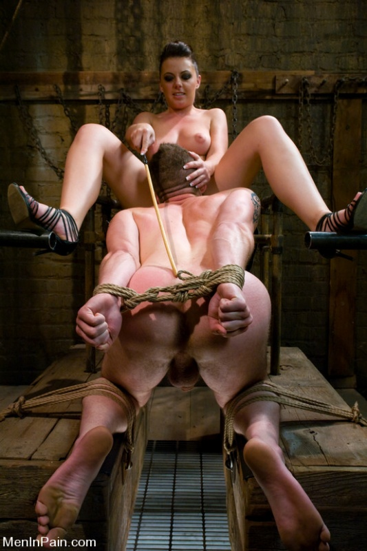 hot pussys gay bondage