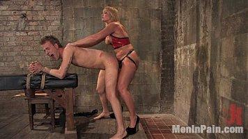 Men in Pain Video