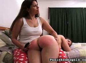 Punished Angels Video
