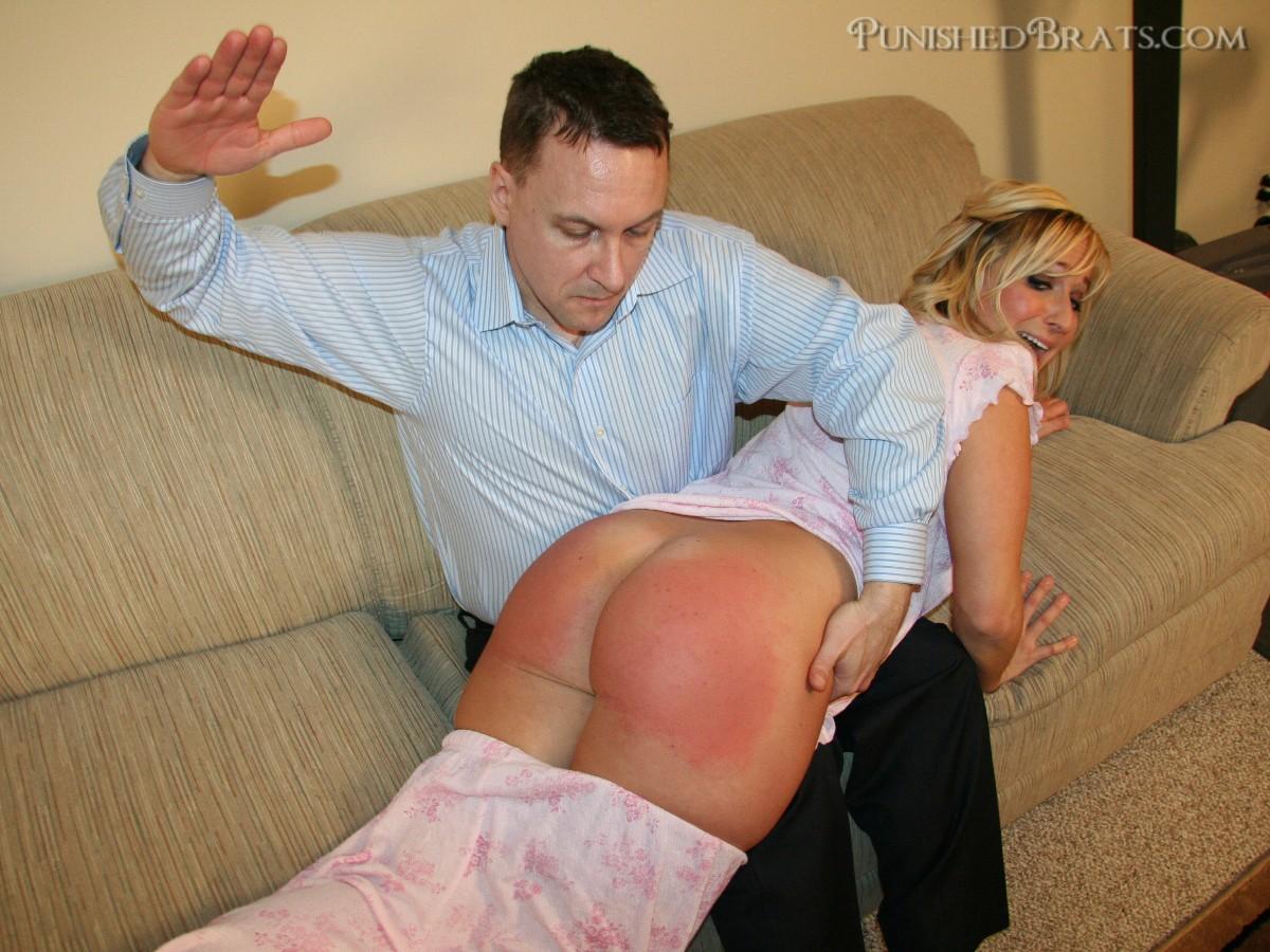 punished brats porn