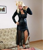 Russian Mistress Picture