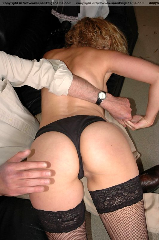 Firmly convinced, Humiliating spanking for girls attentively