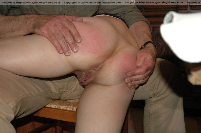 Congratulate, Humiliating spanking for girls are not