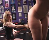 SpankSinn Home Picture