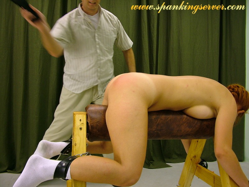 spanking server