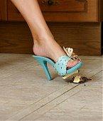 Under Feet Picture