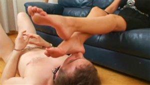 Under Feet Video