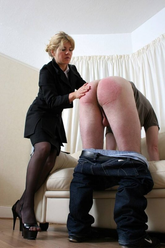 Horny teacher punishes his student she 9