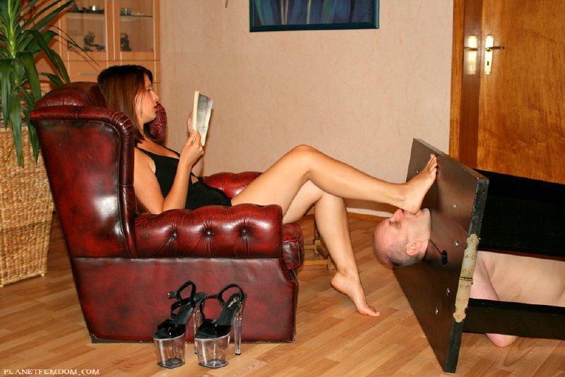 ножки фемдом фото